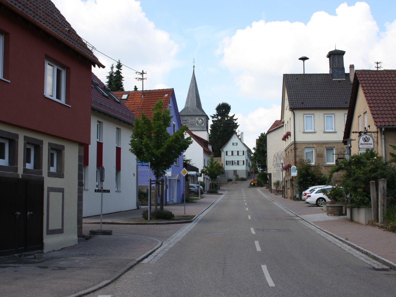 Lumpp Neuenstadt